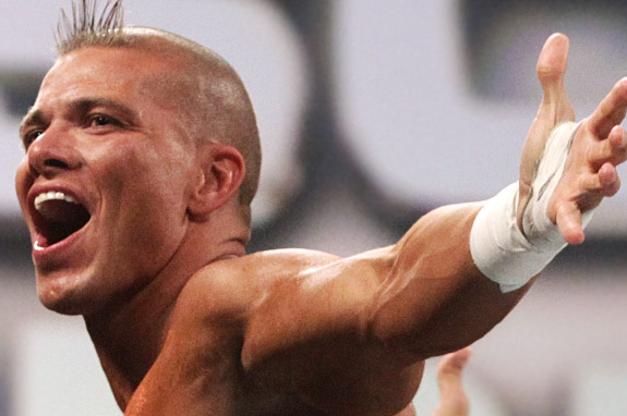 WWE Money in the Bank 2012: Did Tyson Kidd Make the Most of His Opportunity?