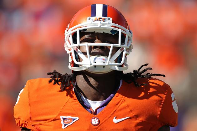Clemson Football: Tiger Freshmen Looking to Make an Immediate Impact