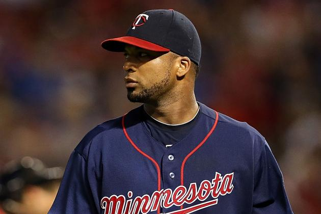 MLB Trade Speculation: Why the Minnesota Twins Cannot Trade Francisco Liriano