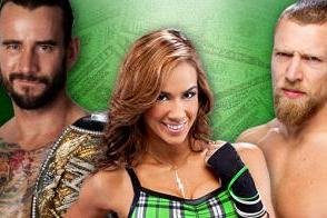 WWE Money in the Bank 2012: CM Punk Beats Daniel Bryan and What It Means