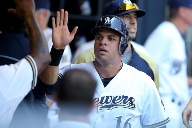 MLB Trade Rumors: Why the Milwaukee Brewers Won't Trade Aramis Ramirez