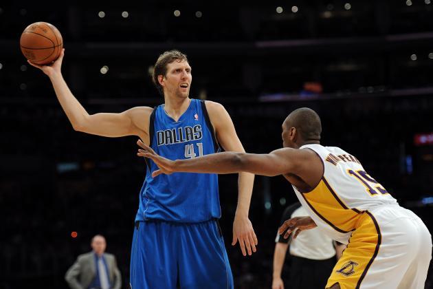 Dallas Mavericks Smart to Stay Flexible for Next Summer's NBA Free Agent Class