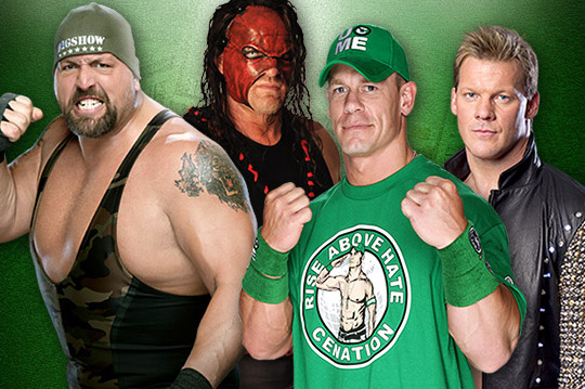 WWE Money in the Bank 2012: John Cena Was Best Choice to Win Title Shot