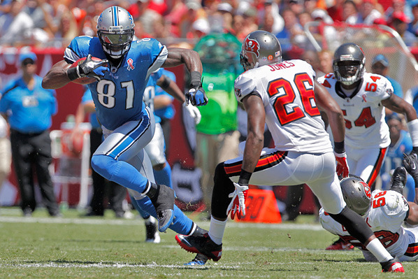 Fantasy Football 2012: Musts, Trusts and Busts Wide Receiver Edition