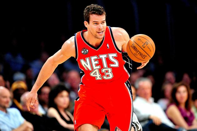 Kris Humphries: Nets Must Re-Sign PF to Make Strong Playoff Run