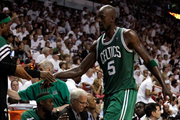 NBA Free Agency 2012: Boston Celtics Will Be Better Contenders with FA Signings