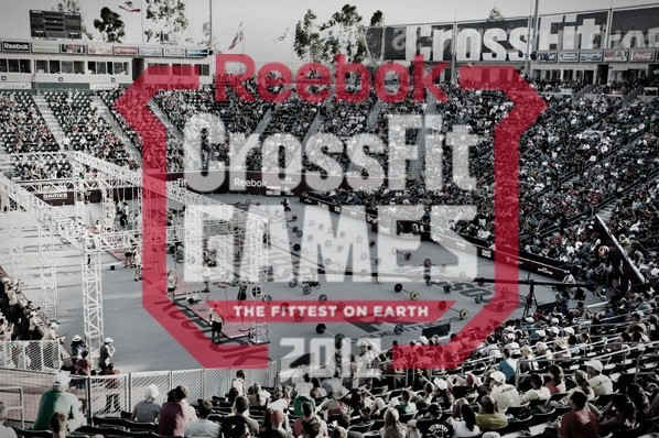2012 Reebok CrossFit Games: An Introduction to a Killer Lifestyle