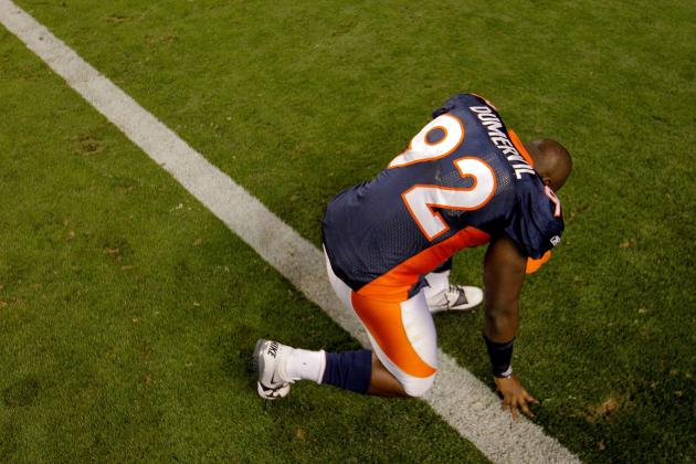 Denver Broncos: Does the Team Have Too Many Problem Players?