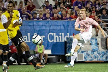 2012 USL PRO Power Rankings: Week 15