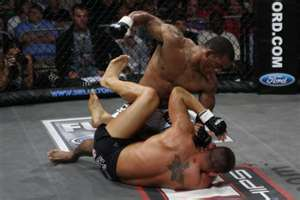 UFC 149: If Hector Lombard Defeats Tim Boetsch, He Doesn't Deserve a Title Shot