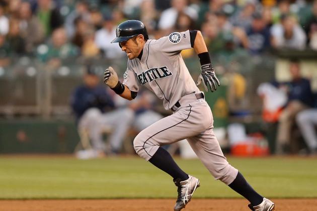 Seattle Mariners: Keeping Ichiro Suzuki Around for the Near Future Makes Sense