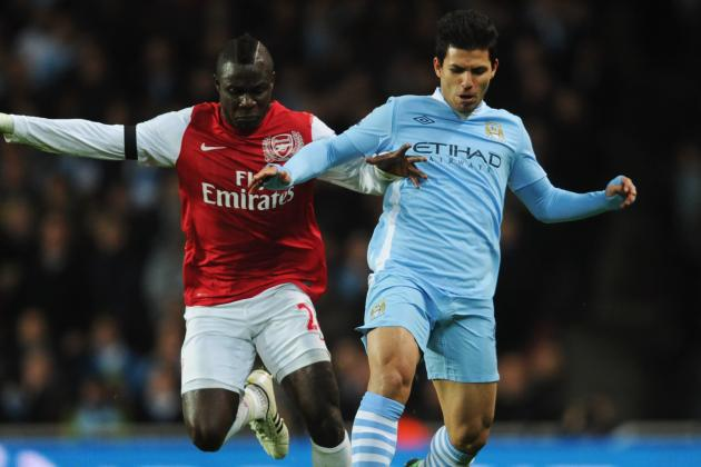 Arsenal Midfielder Frimpong Risks FA Reprimand over Offensive Comments