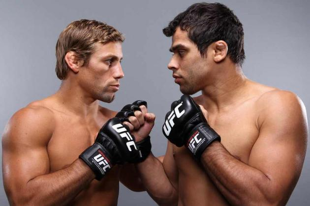 UFC 149: Renan Barao Will Wait to Fight Dominick Cruz, but Urijah Won't