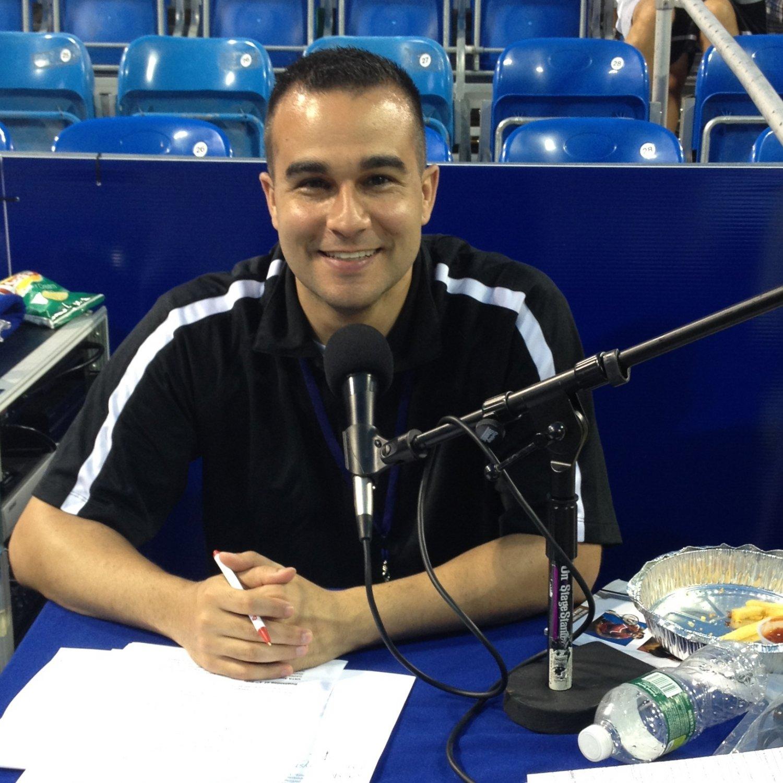 Tony Luftman Former UCLA Bruin Loving The Tennis Life In