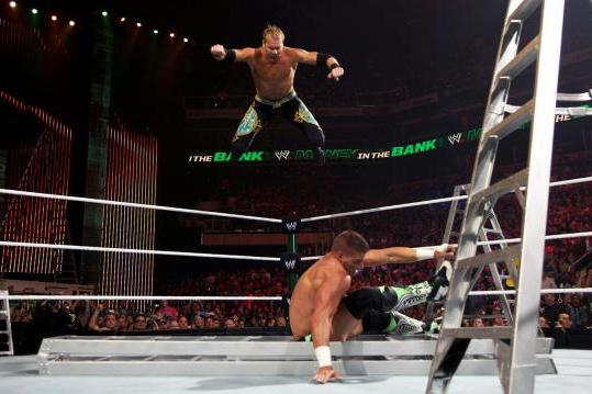 Christian and Tensai Are the Unsung Heroes of WWE Money in the Bank