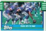 Former NFL Center Grant Feasel Dies at 52