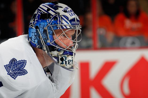 Toronto Maple Leafs Need to Stand Pat on Goaltending in Free Agency