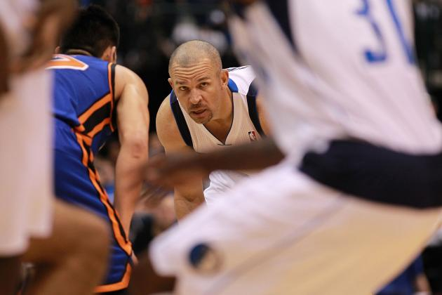New York Knicks Predictions: Playing in the East Will Rejuvenate Jason Kidd