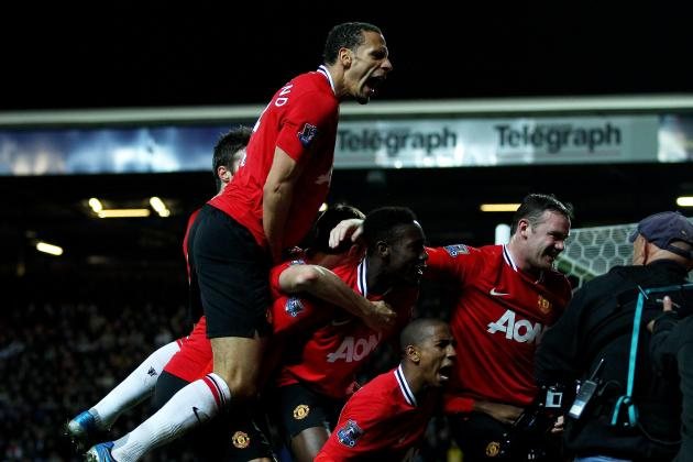 AmaZulu vs. Manchester United: Date, Time, Live Stream, TV Info and Preview