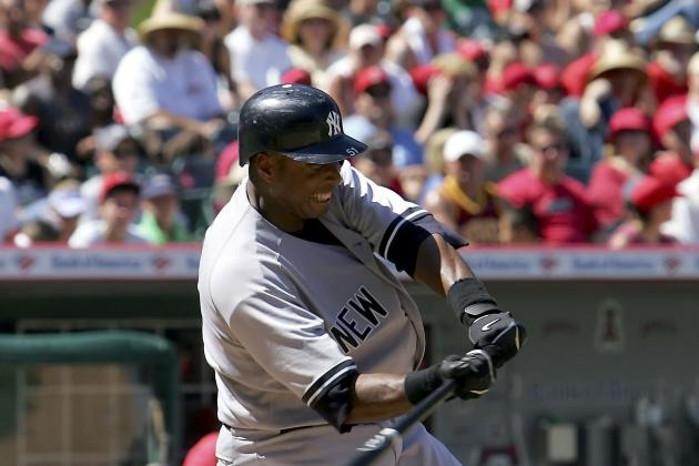 Mike Lupica Knew How Great Bernie Williams Had Become with the 1995 Yankees