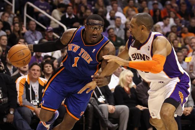 Grant Hill: New York Knicks Must Avoid Signing Another Aging Star