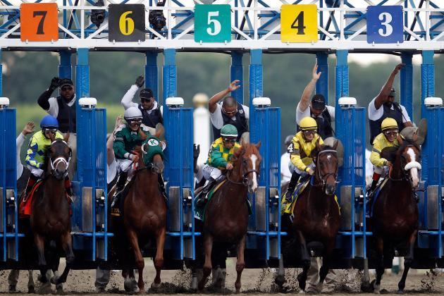 Horse Racing Industry Leaders Debate Need for Federal Legislation