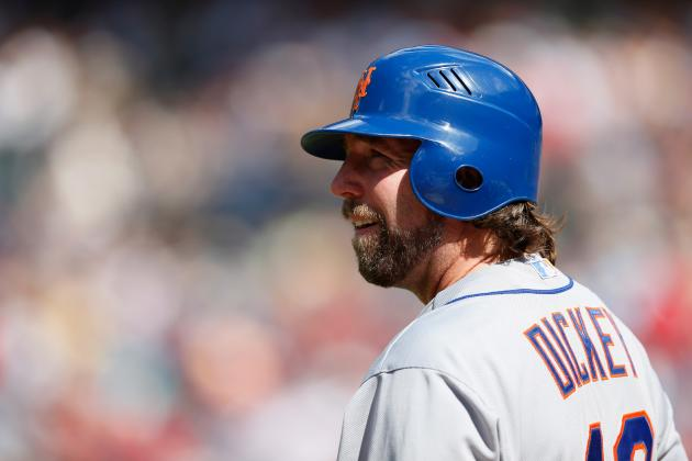 New York Mets: Why the Washington Nationals Series Is a Must-Win