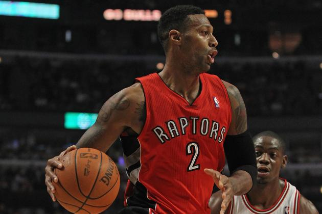 Sacramento Kings Acquire James Johnson from Toronto Raptors