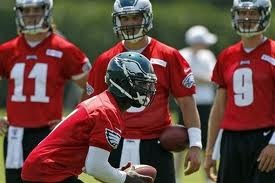 Philadelphia Eagles Training Camp 2012: Who Makes Up the Selected Veterans List?