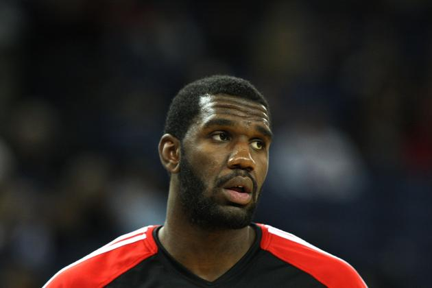 NBA Rumors: How Miami Heat Can Acquire Greg Oden