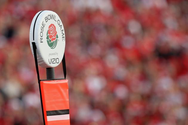 What ESPN's New Mega-Million-Dollar Rose Bowl Deal Means for Big Ten Football