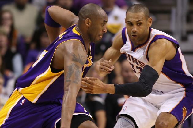 Lakers Rumors: Grant Hill Is an Ideal Fit for the Lakers