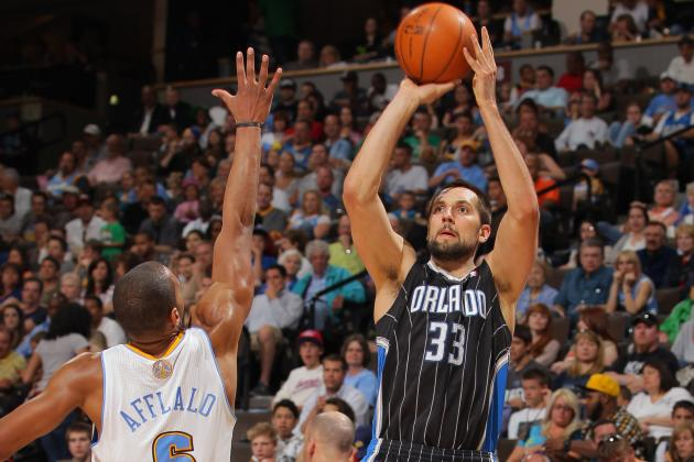 NBA Overpaying Players: What Was the Point of the Lockout?