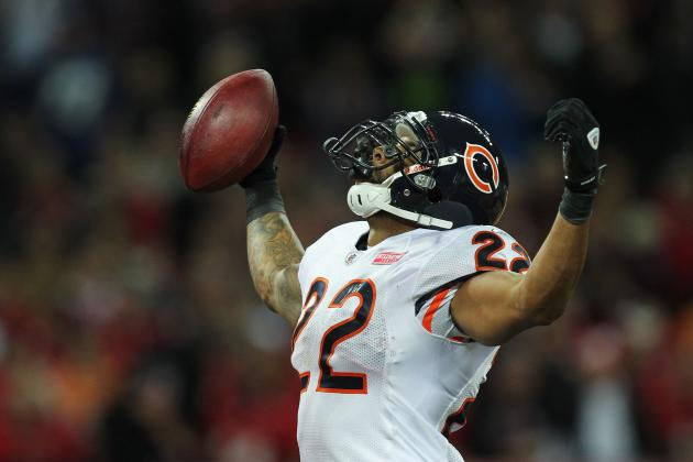Chicago Bears: What Signing Matt Forte Means for the 2012 Season