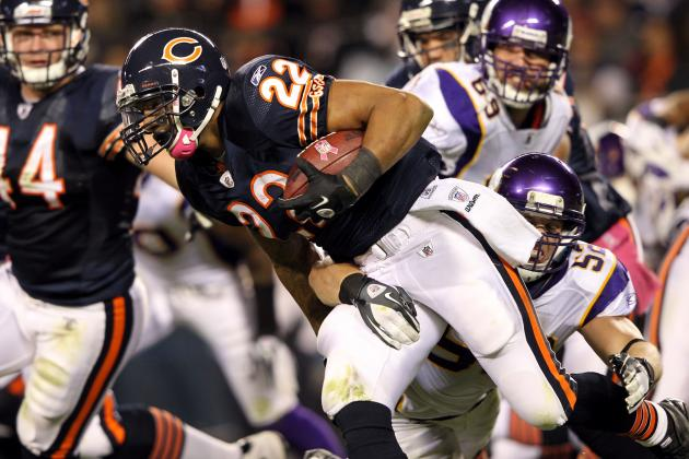 Chicago Bears: A Long-Term Deal for Matt Forte Is Good for All