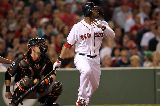 Boston Red Sox: Carl Crawford Is Final Piece of Puzzle to Spark Big Second Half