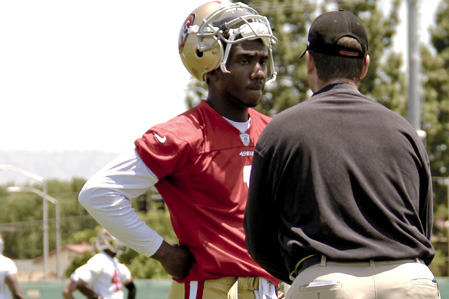 49ers Mailbag: Kaepernick Enters Camp as No. 2 QB