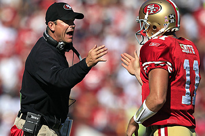 History Says 49ers Will Go Backward in 2012