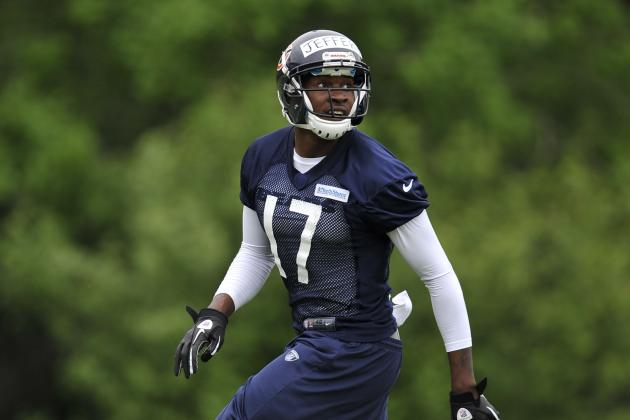 Chicago Bears: Big Things Are in Store for Rookie Alshon Jeffery