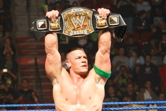 WWE: How John Cena Will Be WWE Champion at the End of 1000th Raw