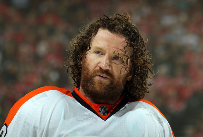 Hockey Hair The 20 Worst Haircuts Currently In NHL