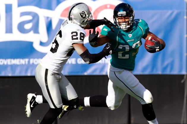 2012 NFL Fantasy Football Running Backs (RB) Rankings, Projections