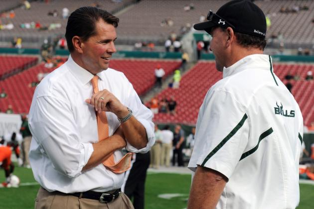 Miami Hurricanes Football: Did the 'Canes Do Enough to Help Themselves in 2012?