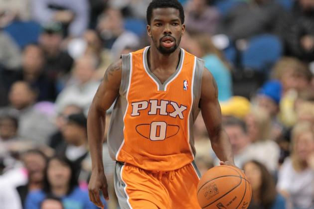 Aaron Brooks Announces He Will Sign with Sacramento Kings