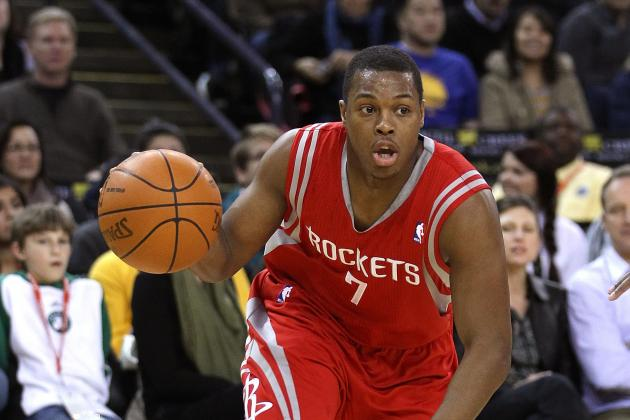 Toronto Raptors: Why Kyle Lowry Is a Better Option Than Steve Nash