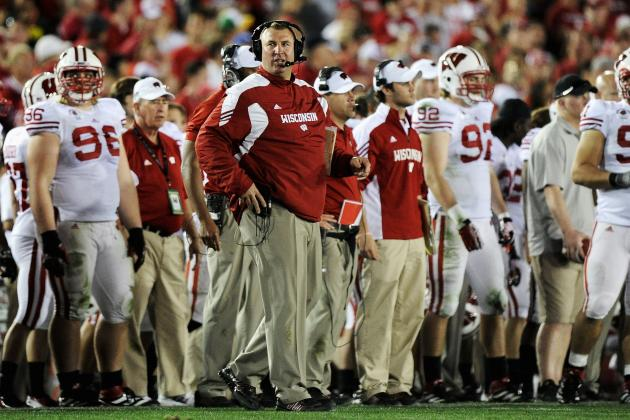Wisconsin Football: Million-Dollar Bonuses for Coaches Is Money Well Spent