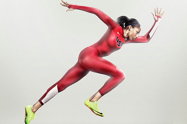 2012 London Olympics: US Speed Suits Could Make All the Difference