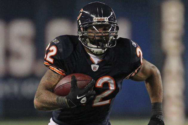 Phil Emery Puts the Exclamation Point on His First Offseason with the Bears