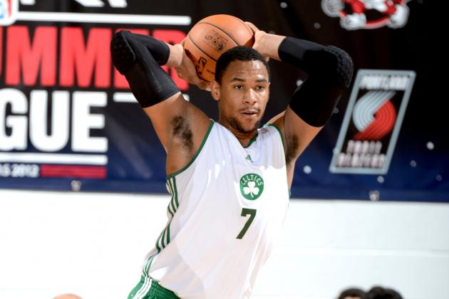 Jared Sullinger's Summer Stats Are a Sign of Things to Come for Boston Celtics