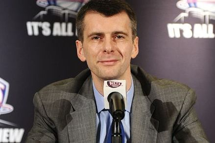 Brooklyn Nets: Mikhail Prokhorov Is Right, Fans Should Be 'Thrilled'